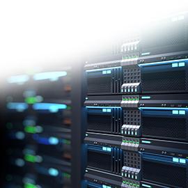 Active Network Equipment