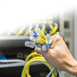 Passive Network Equipment