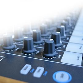 Public Sound Systems